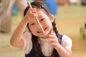 中野区の幼稚園(新江古田駅)
