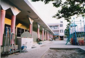 宮ヶ迫保育園