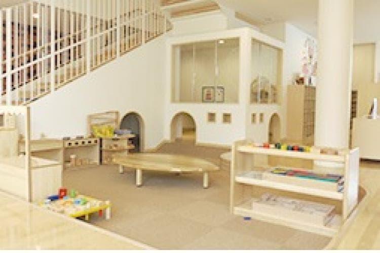こう ほ く 幼稚園