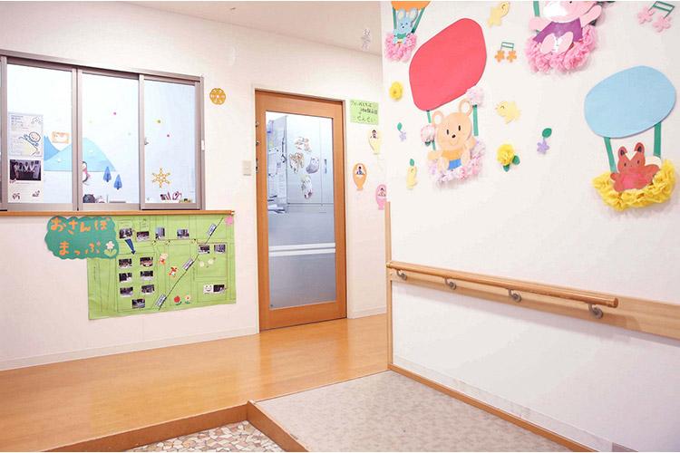 グローバルキッズ神田駅前保育園