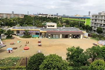 なぎさ保育園(千葉市美浜区)