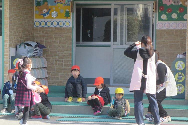 大和小鳩幼稚園
