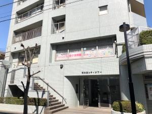【20年4月OPEN】ビーフェア三鷹園(仮称)