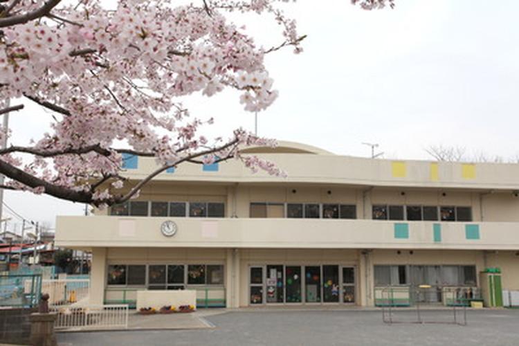 横浜徳風幼稚園