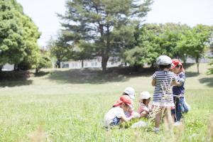 福岡市南区の幼稚園