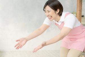 グローバルキッズ蒲田第二保育園