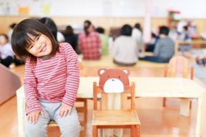 城南学園幼稚園