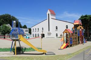 ナザレト幼稚園